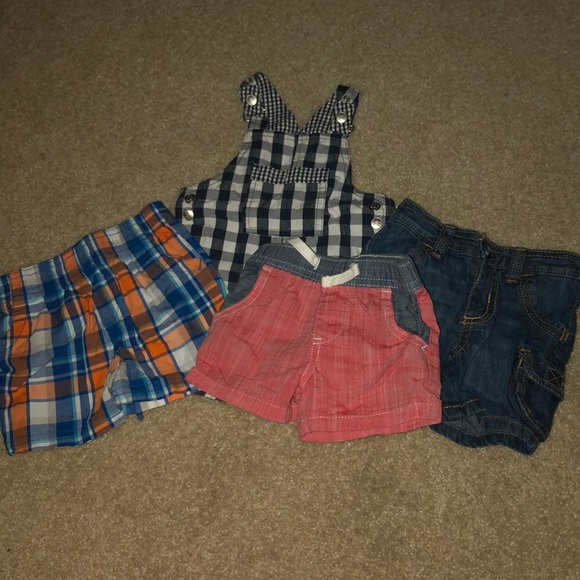 Other - Little boys bottoms